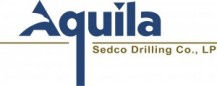 Aquila Sedco Drilling Co.